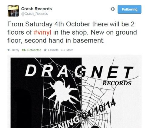 Crash Records